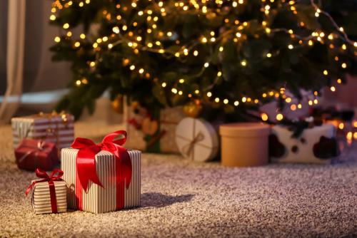 Prečo deťom vravím, že darčeky nosí Ježiško?