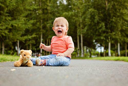 Obrňte sa trpezlivosťou a humorom- prichádza obdobie vzdoru
