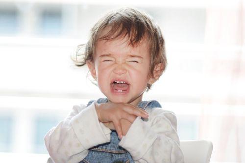 Aby dieťa v škôlke neplakalo...