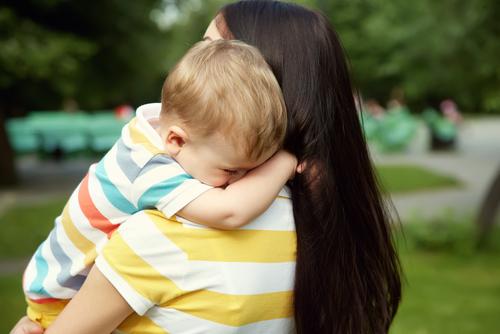 Ako pomôcť dieťaťu, ktoré sa v škôlke pocikáva?