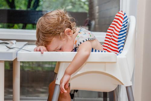 Overené spánkové návyky alebo ako na nespavcov