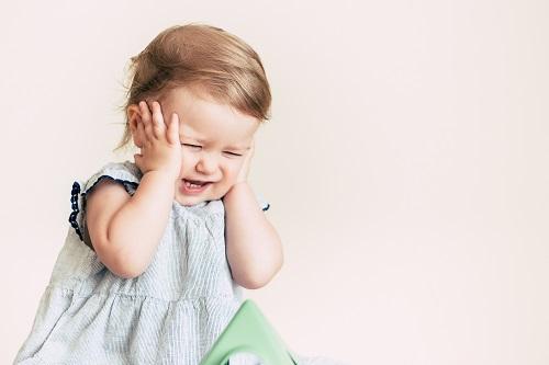 Ako sa vyhnúť výchovnému peklu, kde šéfuje malé dieťa?