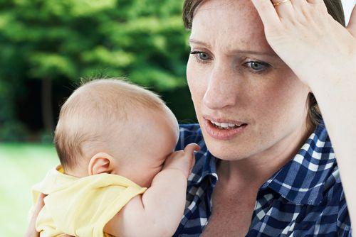 Ako sa nezblázniť na materskej