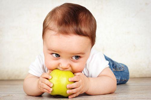 Vývin a správanie dieťaťa