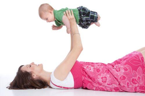 Vlhčené obrúsky pohladia pokožku každého dieťatka