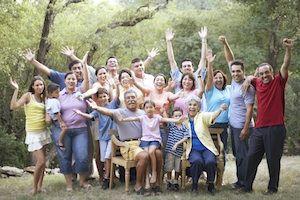 Čo pre nás znamená rodina?