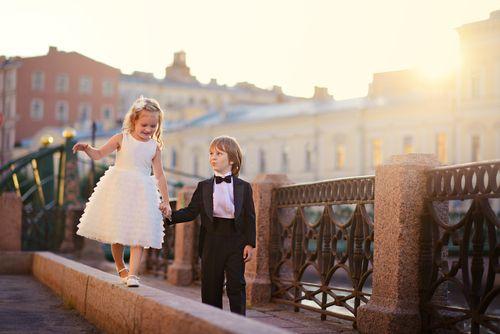Kráľovský bontón slušného správania: čo by mali vedieť aj malé deti?