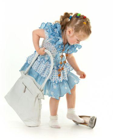 Ako nakupovať detské topánky