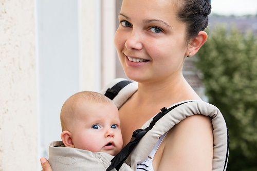 Pri dojčení netreba zabúdať ani na seba