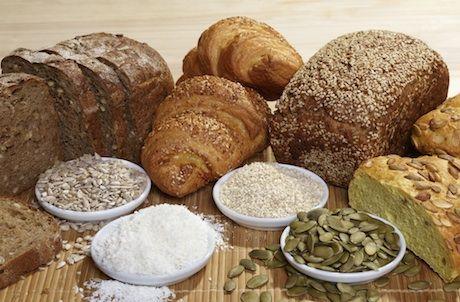 Ako si správne vyberať chlieb a pečivo