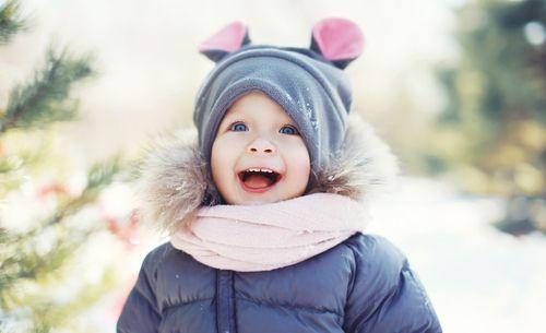 Deti, ktoré sú vonku aj v mínusových teplotách, sú odolnejšie