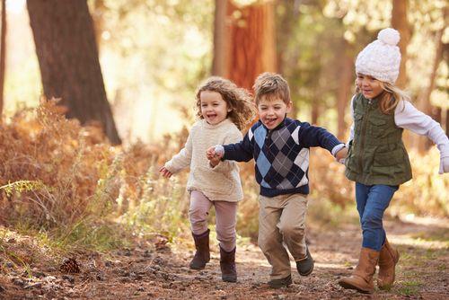 Deti sa len hrajú na zážitky bez toho, aby ich naozaj prežívali