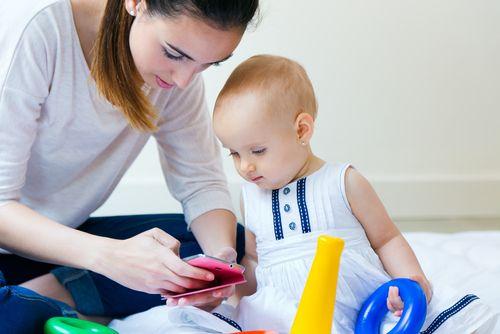 Kradnú technológie detstvo?