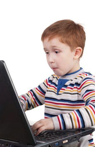 Kritériá, podľa ktorých je program či hra vhodná pre dieťa