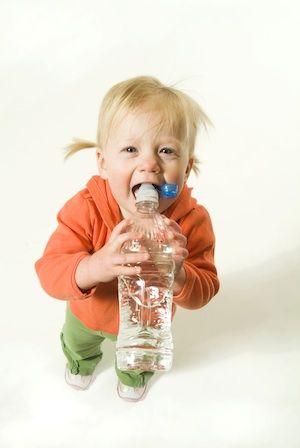 Nezabúdajme na pitný režim