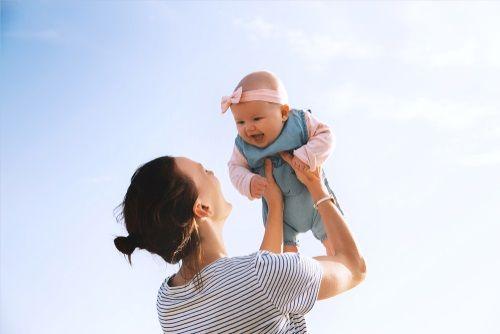 Musí sa s materstvom skončiť cestovanie?