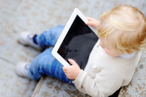 Deti potrebujú detox od telky a tabletov