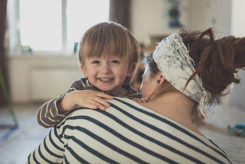Výrazy, ktoré by mali poznať najmenšie deti a uľahčia nám každodenný život