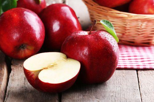 Jablkové recepty a niečo navyše