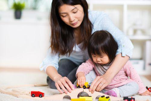 5 krátkych múdrostí o výchove od japonských rodičov