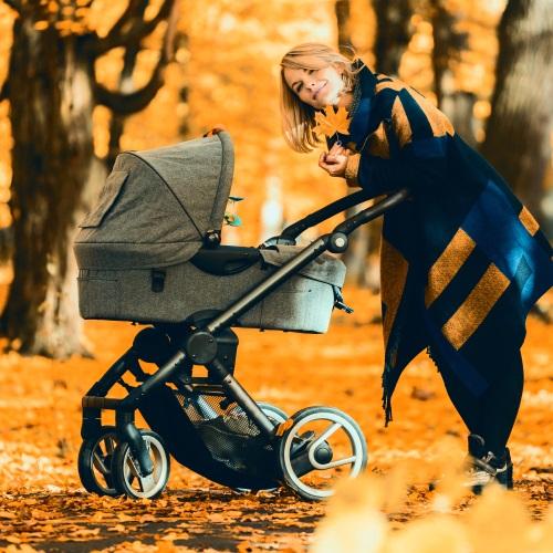 Ideme von s jesenno – zimným novorodencom
