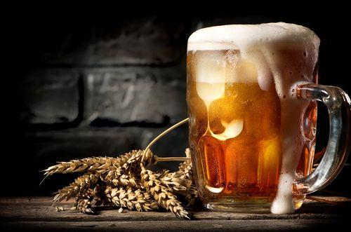 Koľko piva zvládne dojčiaca matka?