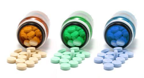 Lieky a dojčenie