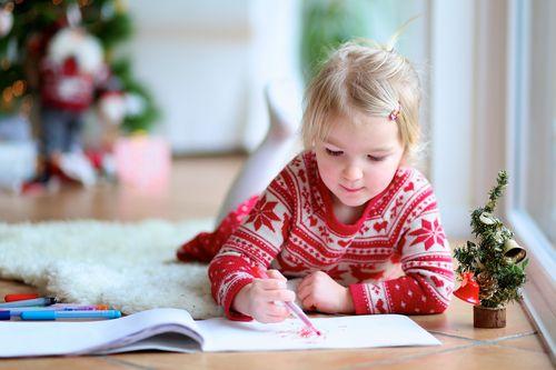 Ako sa zmenili vianočné želania detí za sto rokov?