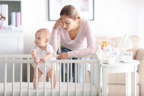 Materská dovolenka, návrat do práce