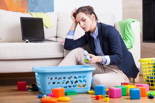 Návrat do práce po materskej