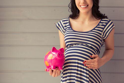 Schválené: materské bude od mája vyššie