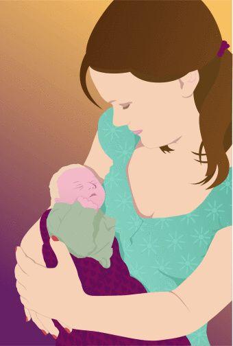 Dodatok. Duchovný princíp reguly matky.