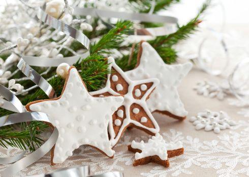 Vaše obľúbené vianočné recepty