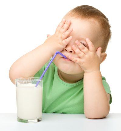 Sedmička nie je pre laktózovo intolerantných šťastným číslom