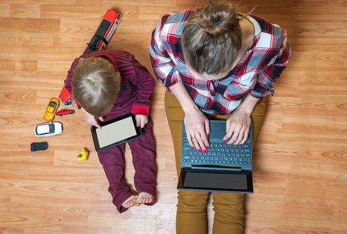 Nástup do práce po rodičovskej dovolenke