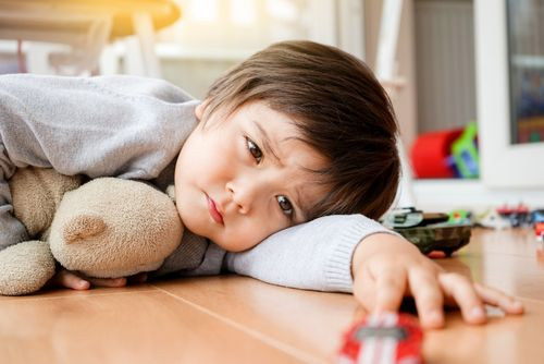 Kedy škôlka odmietne zobrať choré dieťa