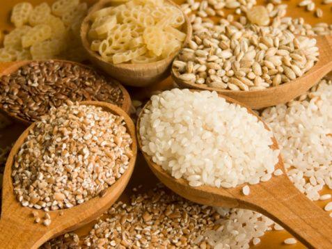 Obilniny II. – zdravé recepty (pokračovanie)