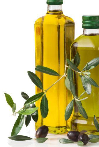 Tekuté zlato - Olivový olej
