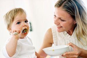 Odhaľte alergiu svojho bábätka