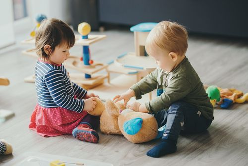 Pediatrička upozorňuje na hračky, ktoré nie sú pre malé deti
