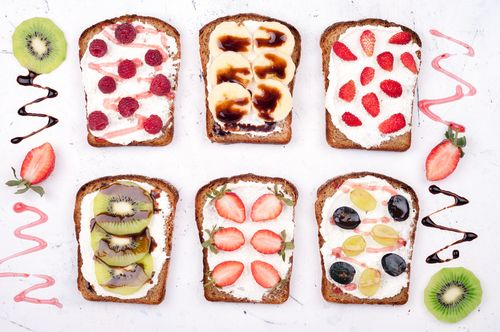 Nech je jedlo rovnako krásne ako zdravé