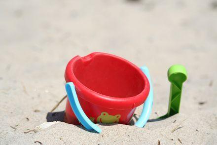 Poznaj svoje pieskovisko (alebo kde zohnať piesok)