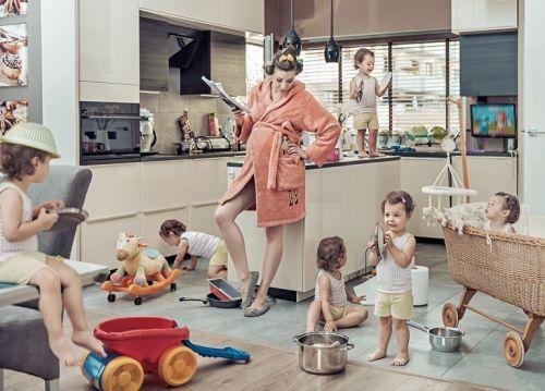 Ad: Prečo máme málo detí