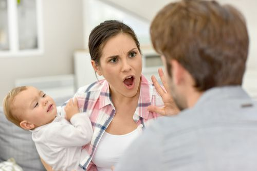 6 typických hádok, odkedy ste sa stali rodičmi