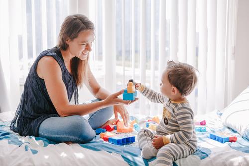 Rodičovstvo pozitívne vplýva na mozog, ostáva mladý