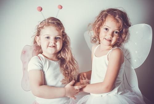 Dieťa a iné deti