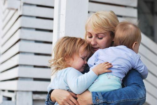 Dá sa žiť s dvomi malými deťmi normálne?