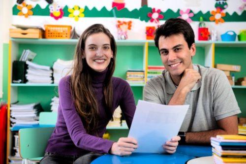 Práva rodiča v škôlke