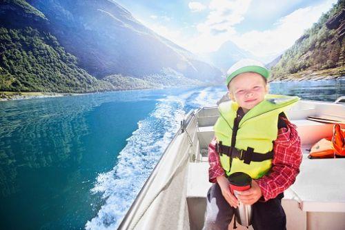 Nórske škôlky: voľnosť nadovšetko!