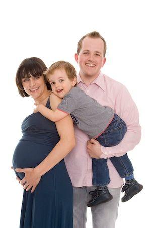 Materské po rodičovskej dovolenke